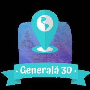 design locatie generala 30