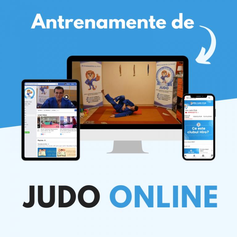 Judo Pentru Copii Timisoara